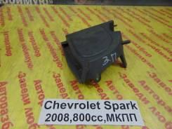 Накладка (кузов внутри) Chevrolet Spark M200 Chevrolet Spark M200 2008