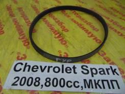 Ремень гидроусилителя руля Chevrolet Spark M200 Chevrolet Spark M200 2008