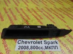 Блок управления стеклоподъемниками Chevrolet Spark M200 Chevrolet Spark M200 2008
