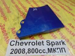 Накладка на стоп-сигнал задн. прав. Chevrolet Spark M200 Chevrolet Spark M200 2008