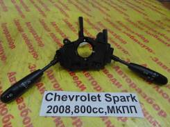 Блок подрулевых переключателей Chevrolet Spark M200 Chevrolet Spark M200 2008