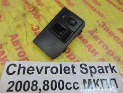 Кнопка регулировки фар Chevrolet Spark M200 Chevrolet Spark M200 2008