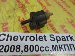 Клапан Chevrolet Spark M200 Chevrolet Spark M200 2008