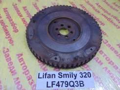 Маховик Lifan Smily 320 Lifan Smily 320 2012