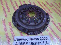 Корзина сцепления Daewoo Nexia T100 Daewoo Nexia T100 2006