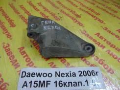 Кронштейн генератора Daewoo Nexia T100 Daewoo Nexia T100 2006
