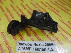 Кронштейн компрессора кондиционера Daewoo Nexia T100 Daewoo Nexia T100 2006