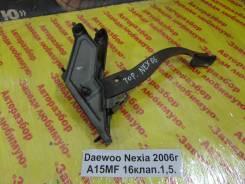 Педаль тормоза Daewoo Nexia T100 Daewoo Nexia T100 2006