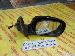 Зеркало механическое Daewoo Nexia T100 Daewoo Nexia T100 2006, правое