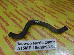 Патрубок отопителя Daewoo Nexia T100 Daewoo Nexia T100 2006