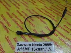 Трос акселератора Daewoo Nexia T100 Daewoo Nexia T100 2006