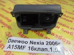 Пепельница Daewoo Nexia T100 Daewoo Nexia T100 2006