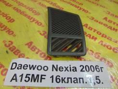 Решетка динамика лев. Daewoo Nexia T100 Daewoo Nexia T100 2006