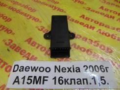Блок управления центральным замком Daewoo Nexia T100 Daewoo Nexia T100 2006
