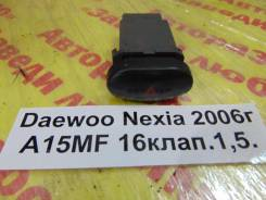 Кнопка аварийной сигнализации Daewoo Nexia T100 Daewoo Nexia T100 2006