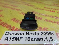 Кнопка включения противотуман фар Daewoo Nexia T100 Daewoo Nexia T100 2006