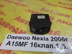 Кнопка регулировки фар Daewoo Nexia T100 Daewoo Nexia T100 2006