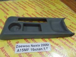 Консоль центральная Daewoo Nexia T100 Daewoo Nexia T100 2006