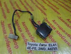 Блок управления центральным замком Toyota Corsa Toyota Corsa