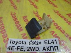 Ручка открывания капота Toyota Corsa Toyota Corsa