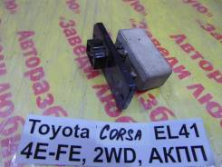 Реостат печки Toyota Corsa Toyota Corsa