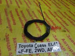 Трос лючка топливного бака Toyota Corsa Toyota Corsa