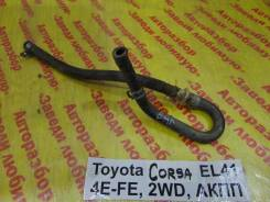 Шланг вакуумного усилителя тормозов Toyota Corsa Toyota Corsa