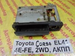 Пепельница Toyota Corsa Toyota Corsa, передняя
