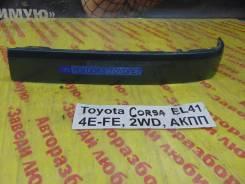 Планка под фонарь Toyota Corsa Toyota Corsa, правая