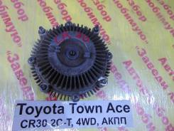 Вискомуфта Toyota Town-Ace Toyota Town-Ace