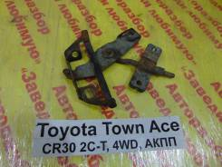 Механизм ручника Toyota Town-Ace Toyota Town-Ace