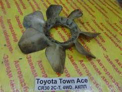Крыльчатка Toyota Town-Ace Toyota Town-Ace