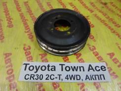 Шкив помпы Toyota Town-Ace Toyota Town-Ace
