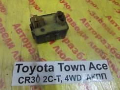 Реле свечей накала Toyota Town-Ace Toyota Town-Ace