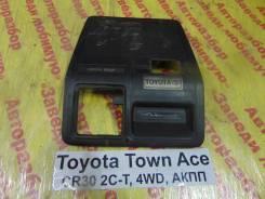 Накладка (кузов внутри) Toyota Town-Ace Toyota Town-Ace