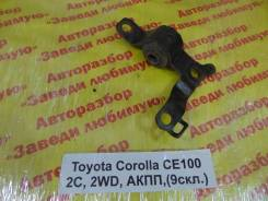 Сайлентблок переднего рычага Toyota Corolla CE100 Toyota Corolla CE100