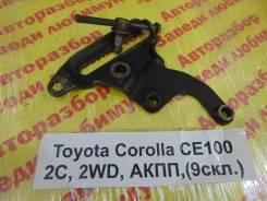 Кронштейн гидроусилителя Toyota Corolla CE100 Toyota Corolla CE100