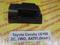 Пепельница Toyota Corolla CE100 Toyota Corolla CE100