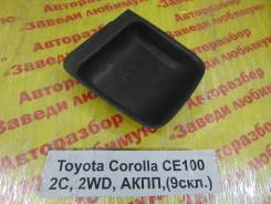 Накладка (кузов внутри) Toyota Corolla CE100 Toyota Corolla CE100