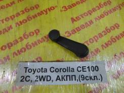 Ручка стеклоподъемника Toyota Corolla CE100 Toyota Corolla CE100