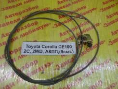 Трос лючка топливного бака Toyota Corolla CE100 Toyota Corolla CE100