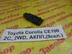Кнопка кондиционера Toyota Corolla CE100 Toyota Corolla CE100