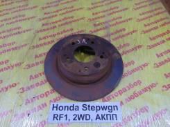 Диск тормозной задн. лев. Honda Stepwgn RF1 Honda Stepwgn RF1 1997