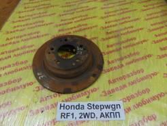 Диск тормозной задн. прав. Honda Stepwgn RF1 Honda Stepwgn RF1 1997