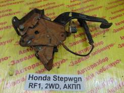 Педаль ручника Honda Stepwgn RF1 Honda Stepwgn RF1 1997