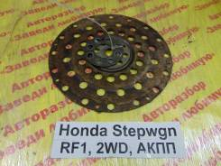 Маховик Honda Stepwgn RF1 Honda Stepwgn RF1 1997