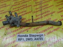 Корпус термостата Honda Stepwgn RF1 Honda Stepwgn RF1 1997