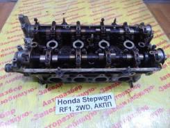 Головка блока цилиндров Honda Stepwgn RF1 Honda Stepwgn RF1 1997
