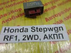 Реле топливного насоса Honda Stepwgn RF1 Honda Stepwgn RF1 1997