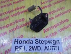 Резистор отопителя Honda Stepwgn RF1 Honda Stepwgn RF1 1997